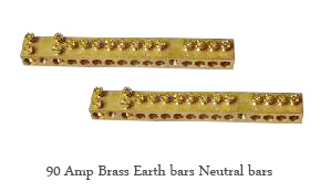 90_amp_brass_earth_bars_neutral_bars