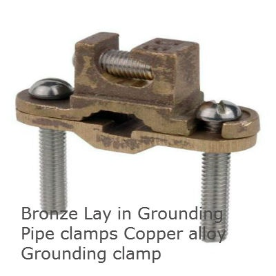bronze_lay_in_grounding_pipe_clamps_400