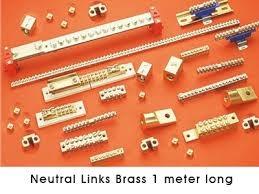 neutral_links_brass_1_meter_long