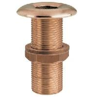 Bronze Skin Fittings Marine Hull Fittings