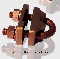 Bronze Guv Clamps U Bolt Clamps