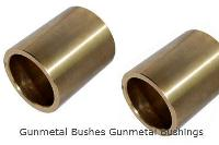 Gunmetal Bushes Gunmetal Bushings