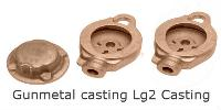 Gunmetal casting LG2 Alloys
